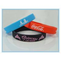 Buy cheap Cheap Cute Design Silicon Bracelet Silicon Wristband Silicon Band from wholesalers