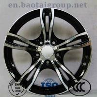 Buy cheap New Design Aluminum Rickshaw Wheel Rim Covers with CErtificate for BMW from wholesalers
