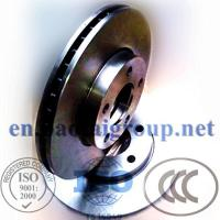 Buy cheap Hot Sell Wear Resistant Long Service Life No Noise Brake Disc Car Brake System for Benz from wholesalers
