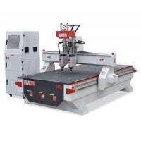 Buy cheap H2 Wood CNC Cutting Machine from wholesalers