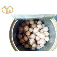 Buy cheap CannedChickPeain Water for High Quality in Best Price product