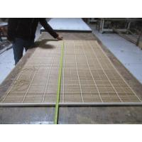 Buy cheap Pre-Production Inspection Services For Bamboo Mat from wholesalers