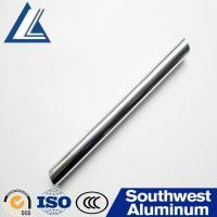 Buy cheap OEM Service OD31*309.5mm Motorcycle Front Shock Absorber Fork Aluminum Black Anodized Tube from wholesalers