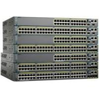 Buy cheap Cisco Catalyst 2960SF Series Switches from wholesalers