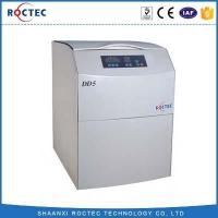 Buy cheap Hospital Use Floor Room Temperature DD5 Low Speed Large Capacity Centrifuge from wholesalers