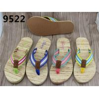 Buy cheap Wholesale Custom Flip Flop Beautiful Girls EVA Flip Flop from wholesalers