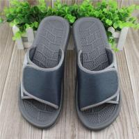 Buy cheap Use House Bedroom Mens Indoor Slippers from wholesalers
