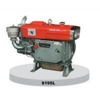 Buy cheap S195L,S195N,ZS1100ZS1100NM(JF11) Single Cylinder Diesel Engine from wholesalers