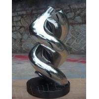 Buy cheap Indoor Life-Size Steel Modern Art Sculptures for Collection from wholesalers