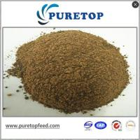 Buy cheap Fish Meal 65%-72% Protein Made From Pure Fish For Animal Feed product