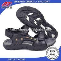 Buy cheap Mens Sandal Shoes Sandals for Men Casual Sandle 3 Colors from wholesalers