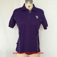 Buy cheap Women Quality Short Sleeve Polo Shirt Wicking Sports Polo Shirt for Ladies from wholesalers