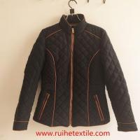 China Winter Quilted Jacket Outdoor Winter Warm Coat for Women on sale