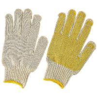Buy cheap Cotton PVC Dots String Knit Work Gloves China Suppliers Wholesale from wholesalers