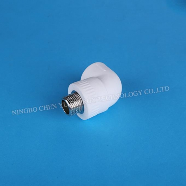 Contact now ppr pipe fitting male threaded elbow