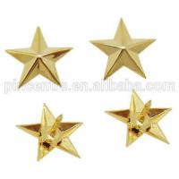 Buy cheap Gold Star Lapel Pin from wholesalers