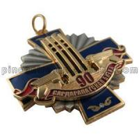 Buy cheap Custom Cloisonne Pin from wholesalers
