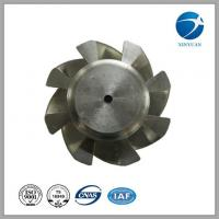 Buy cheap Professional OEM Casting Small Pulleys For Sale from wholesalers