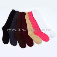Buy cheap Socks Girl's Fleece Socks from wholesalers