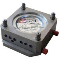 Buy cheap PS Material High Polish Injection Fruit Tray Mold from wholesalers