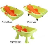 Buy cheap PP Material Frog Design Baby Bath from wholesalers