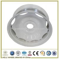 Buy cheap Steel Wheels for Agricultural Tractor (DW20X38) product