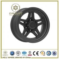 Buy cheap New SUV/4X4 Alloy Wheel from wholesalers