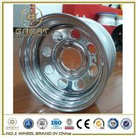Buy cheap 12-16Car Steel Wheel Rims with Competitive Price from wholesalers