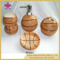 Buy cheap Customized Ceramic Soap Dish Holder for Shower and Soap Plate from wholesalers