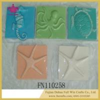 Buy cheap Ceramic Wall Hanging Plaques Hanging Ornament for Home Decoration from wholesalers
