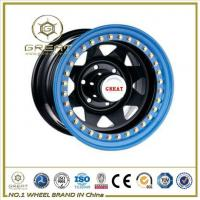 Buy cheap Competitive Price 17 Inch Wheel for North America from wholesalers