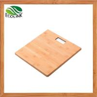Buy cheap Eco-friendly Bamboo Digital Weighing Body Scale for Bath, Kitchen and Living Room from wholesalers
