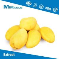 Buy cheap Natural Instant Raw Mango Fruit Juice Powder for Sale from wholesalers