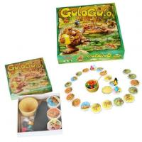 Buy cheap Custom Educational Board Games Make Printing for Preschool School and Audlt from wholesalers