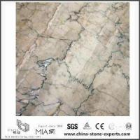 Buy cheap Yellow ONYX Marble Mosaic Slab Products For Tiles Design From Mosaic Brands Factory from wholesalers