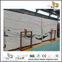 Buy cheap White Marble Stairs for Indoor /Outdoor Design Options from wholesalers
