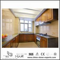 Buy cheap Chinese Silver Sable Grey Marble Slab for Hotel Bathroom Tiles product