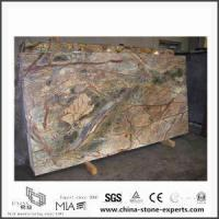 Buy cheap Diy Victorian Falling Marbles Onyx Quarry Stone For Bathroom Tile And Vanity Top Design from wholesalers
