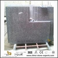 Buy cheap Best Discount Bianco Crystal Granite Stone Tile Countertops for Kitchen Design product