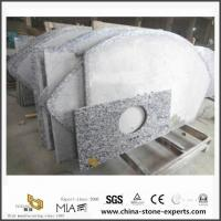 Buy cheap DIY Buy Discount Wave White Granite Countertop with Best Quality product