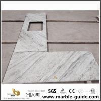 Buy cheap New River White Granite Countertops For Kitchen Decoration product