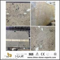 Buy cheap Ivory White Granite Slab For Kitchen Countertop/Vanity Top product