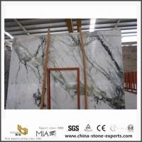 Buy cheap Kashmir White Marble for Kitchen Coffee Table & Countertop from wholesalers