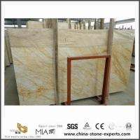 Buy cheap Vermont Gold Butterfly Stone Marble for Kitchen Tiles product