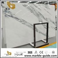 Buy cheap White Onyx Marble Slab For Bathroom Flooring Tile Countertops With High Quality from wholesalers