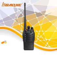 Buy cheap BJ-E66 UHF 5W 1846S board cheap single band walkie talkie from wholesalers