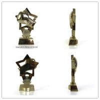 Buy cheap Trophy World Trophy Plaques Trophy Ornaments Trophy for Sale Trophy Design product