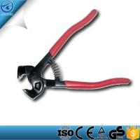 Buy cheap Glass & Mosaic Trimmer & Nipper Tile Pliers With Carbide Tips from wholesalers
