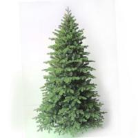 Buy cheap Cheap LED Pre It Slim Artificial Christmas Tree with Metal Stand from wholesalers