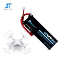 Buy cheap 6000mAh 18.5V 5S ,LiPo Battery,Li-polymer Battery,25C 35C 45C 60C 70C from wholesalers